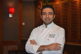 Radisson Blu Conference & Airport Hotel Executive Chef Emre Öztop